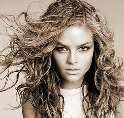 Эффект мокрых волос фото как сделать - Belbera.Ru